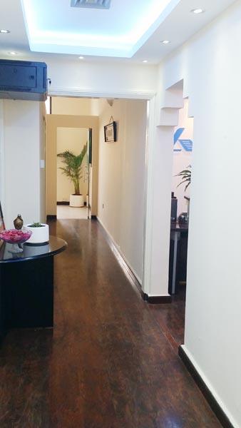 Al Najah Business Services