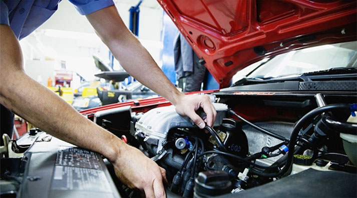 Services - Car Repairing Services in Gurgaon Offered by Qutab Auto Pvt. Ltd India   ID - 1415483