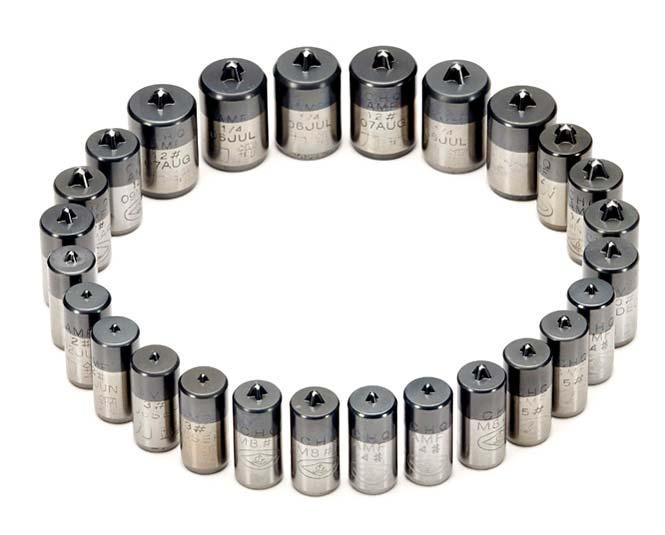 Carbon Steel #F