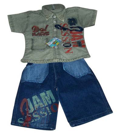 5b84d222e Boy Baba Suit Manufacturer in Kolkata West Bengal India by Royal ...