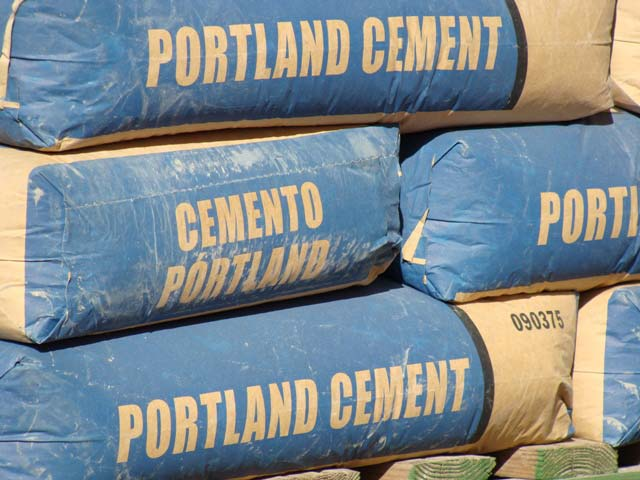 Using Portland Cement : Ordinary portland cement manufacturer in gett hegyi