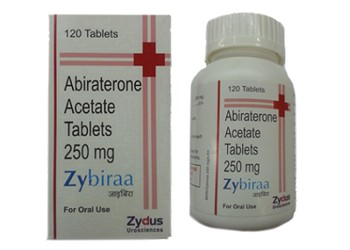 Zybiraa 250 Mg Tablets Manufacturer & Exporters from ...