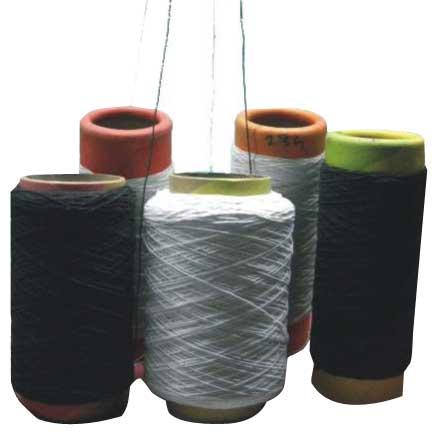 Rubber Threads