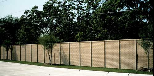 Ready Made Wall Compound : Readymade compound wall manufacturer from