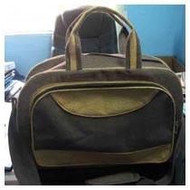 Jute Travelling Bags