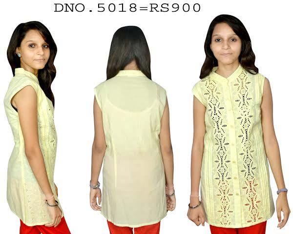 17e4f2450c9 Girls Net Jacket Manufacturer in Delhi Delhi India by Bimla Fashion ...