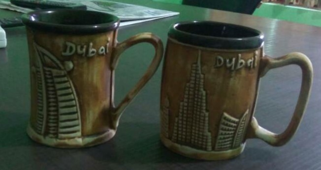 d0056d5a424 Milk mug mat (DUBAI) Manufacturer in Khurja Uttar Pradesh India by ...