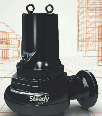 aad2103157f1be Submersible Pumps (Steady Flygt 1300) Manufacturer in Delhi Delhi ...