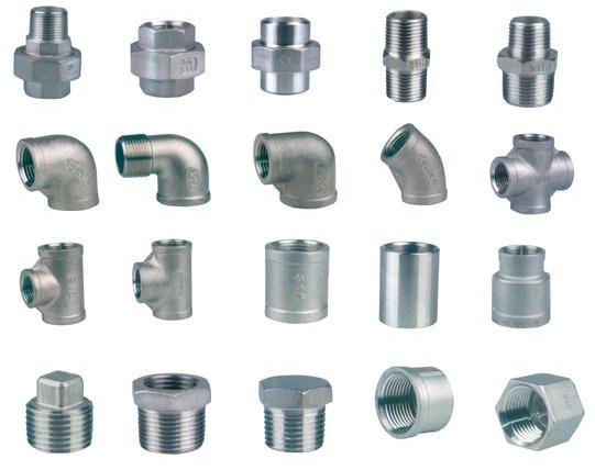 Pipe Fittings Manufacturer In Thane Maharashtra India By