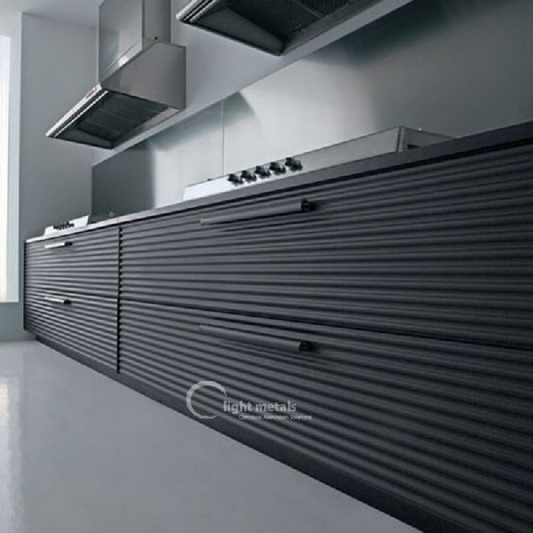 Aluminium Kitchen Cabinet Manufacturers In Bangalore