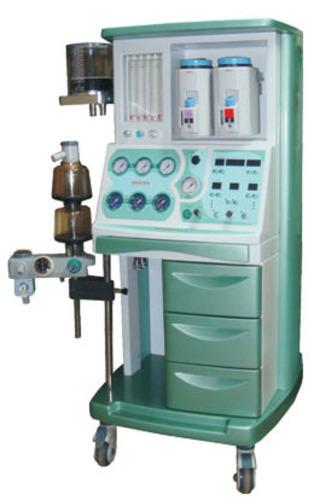 anesthsia workstation