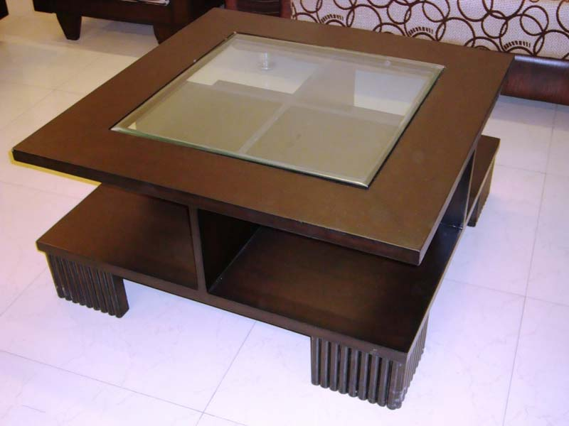 Plastic Central Table