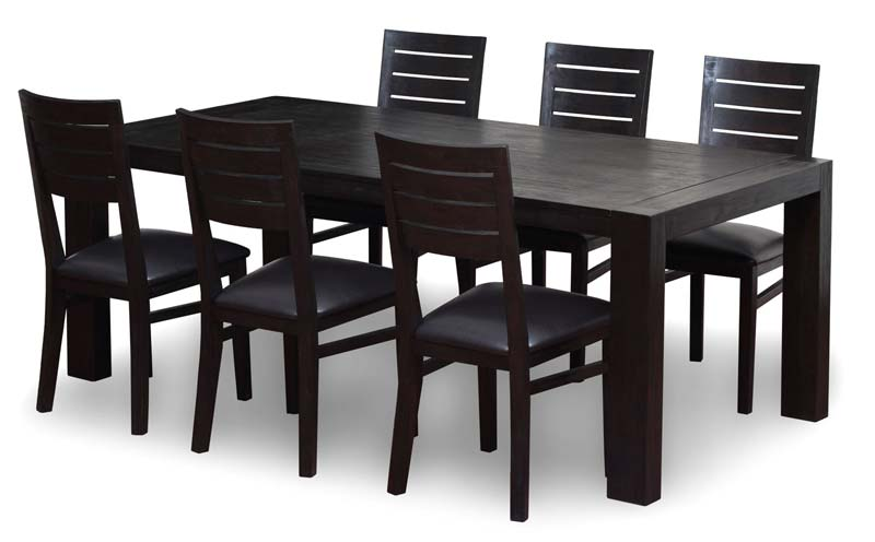 Plastic Dining Table Manufacturer in Tiruvallur Tamil Nadu  : wooden dining table 1891173 from www.exportersindia.com size 800 x 496 jpeg 29kB