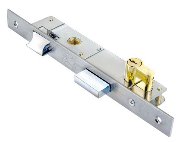 Domus Locks
