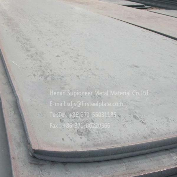 Sma400aw Steel Plate Material Manufacturer & Exporters from, China