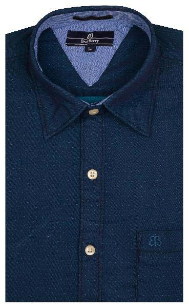 2fd84609 Mens Casual Cotton Shirts Manufacturer in Pune Maharashtra India by ...
