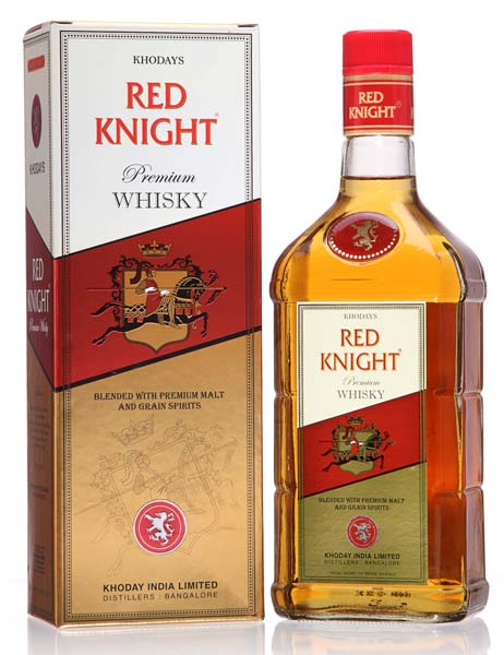 Image result for red knight whiskey