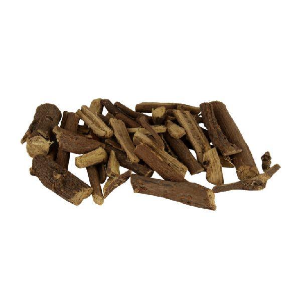 GLYCYRRHIZA GLABRA (liquorice root)