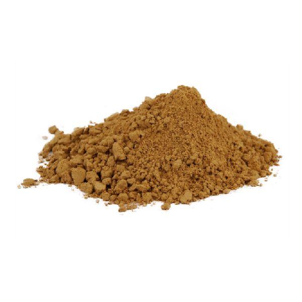 Momordica charantia (karela powder)