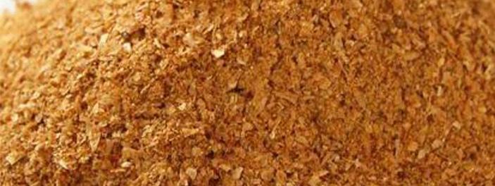 maize fibers