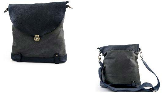 Unisex Cross Body Bags