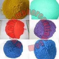 Polyurethane Powder