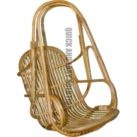 Bamboo Swing Chair | Sante Blog