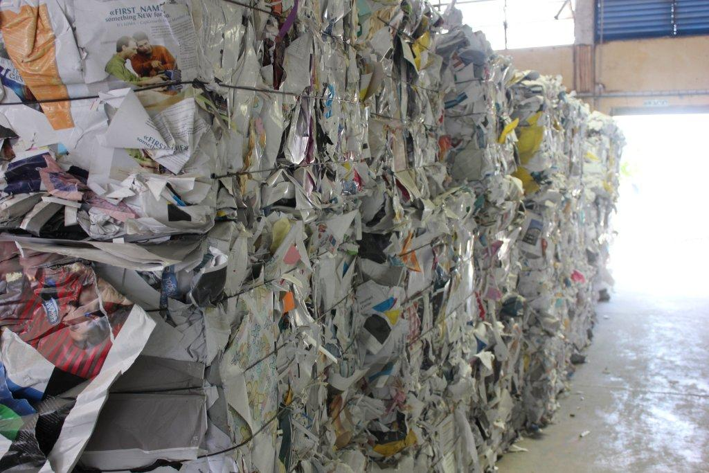 stocklot paper Manufacturer in Madhya Pradesh India by Kalpana
