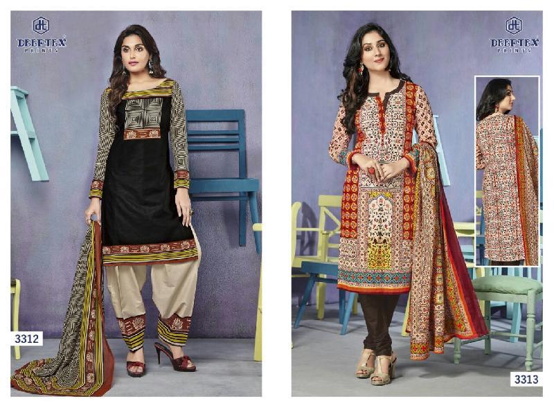 9c116b10db Deeptex Miss India vol 33 Wholesale Suit Manufacturer in Surat ...
