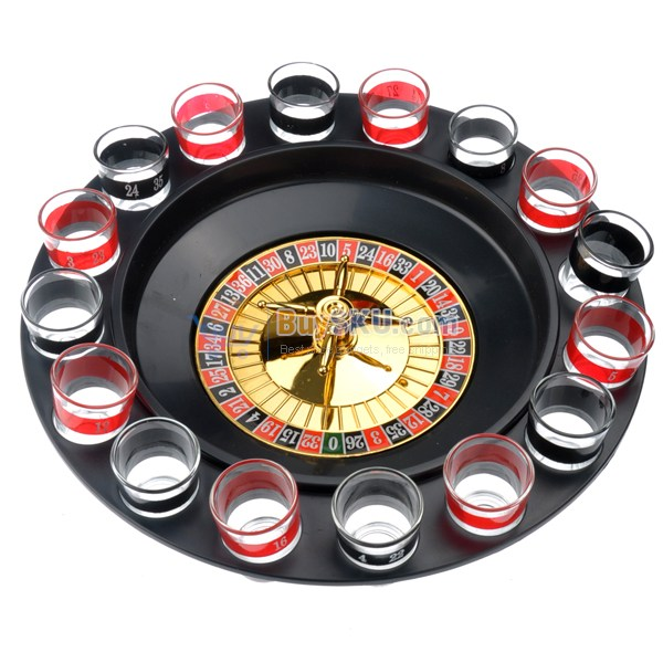 Roulette drinking game india table basse salon avec roulettes