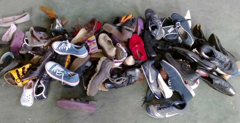 used sneakers shoes Manufacturer in