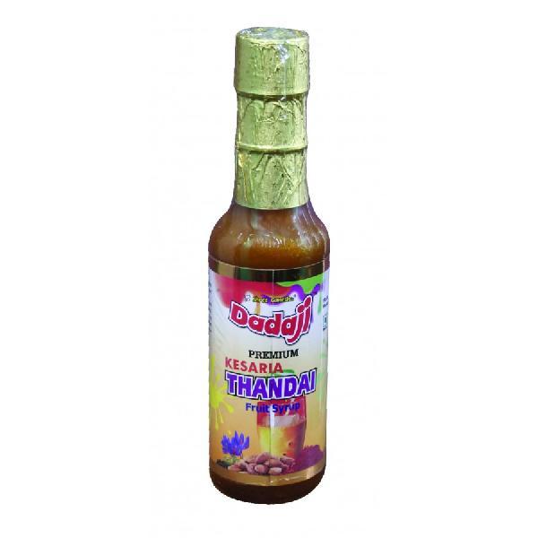 Kesaria Thandai Fruit Syrup
