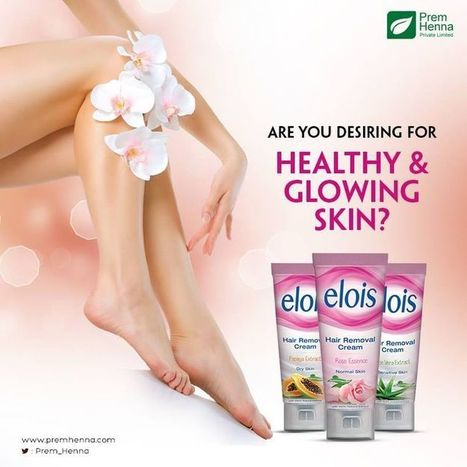 a027aeff3 Buy Elois Hair Removal Cream from Prem Henna Pvt Ltd, India | ID ...