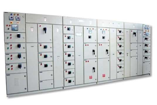 Motor Control Center Panel Manufacturer Invadodara Gujarat