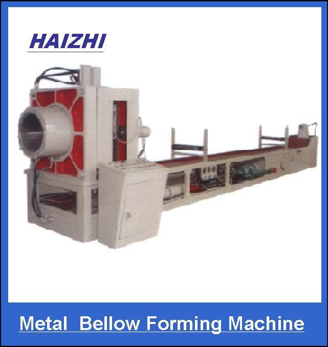 Metal Expansion Joint Bellow Forming Machine Manufacturer