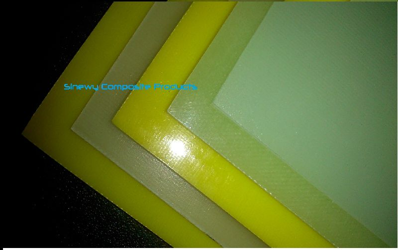 FRP Sheets Manufacturer in Ahmedabad Gujarat India by Sinewy