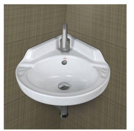 Wall Hung Wash Basins
