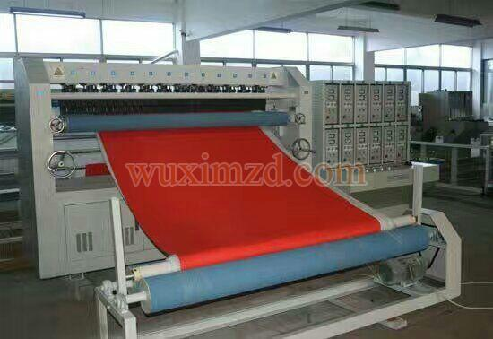 factory price ultrasonic quilting machine