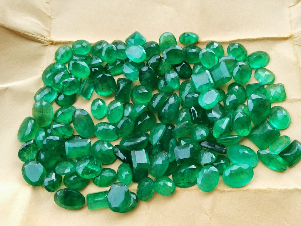Emerald Rough Stone Manufacturer in Johannesburg South Africa by ...