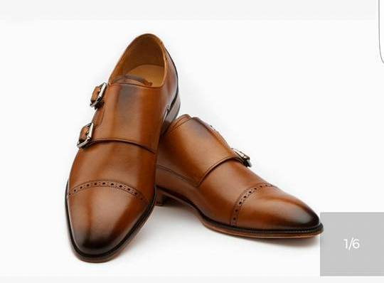 Men Leather Shoes (02)