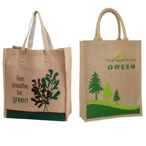Buy Jute Hand Bags From Capital Traders Delhi India Id