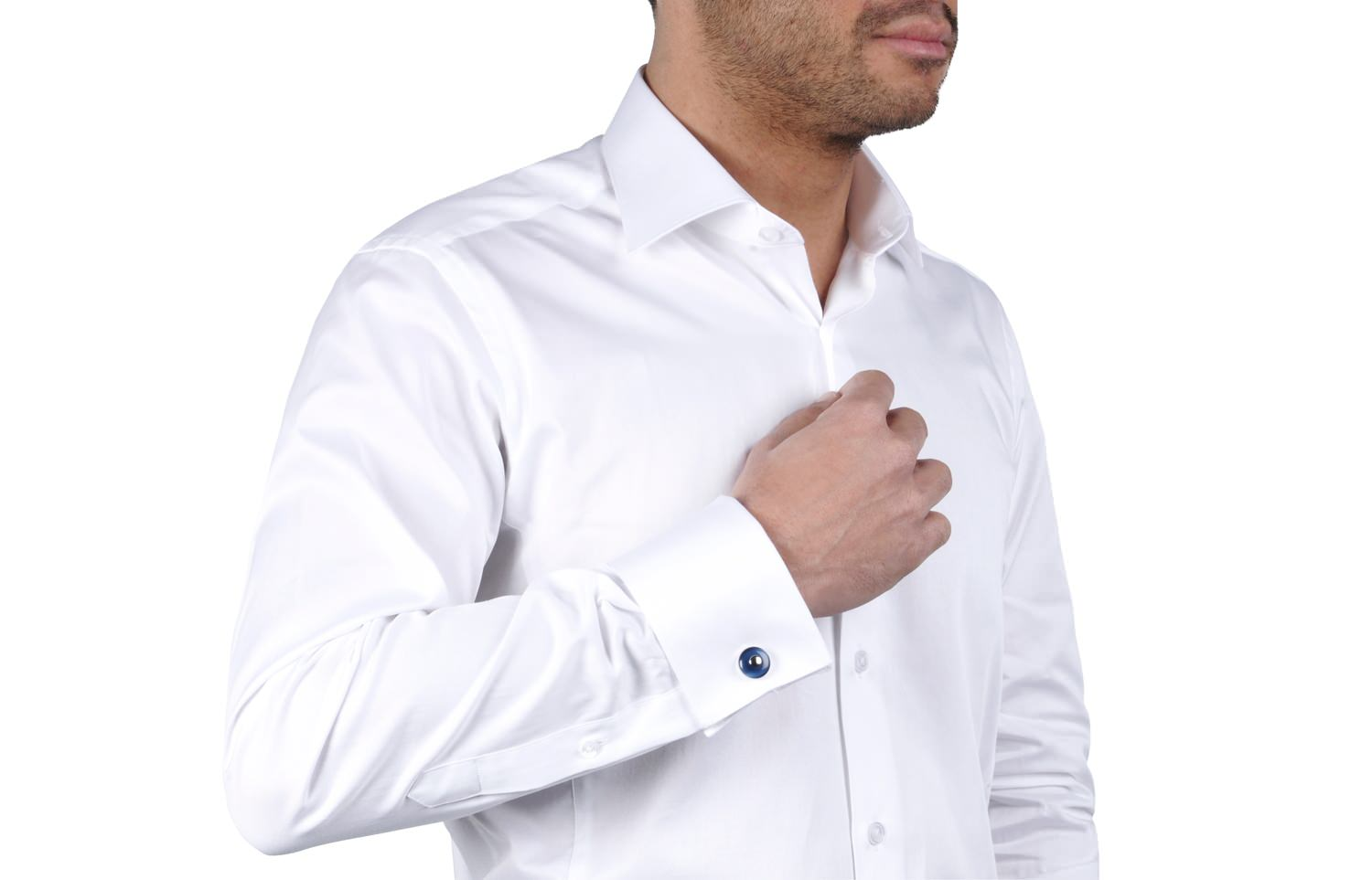 Mens jacket hs code - Mens Cotton White Plane Shirt With Full Sleeves Hs Code 62052000
