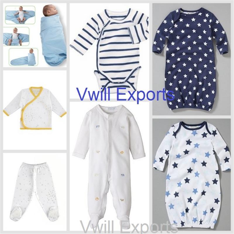 f2a18c3ac organic baby clothes Manufacturer in Tamil Nadu India by Vwill ...