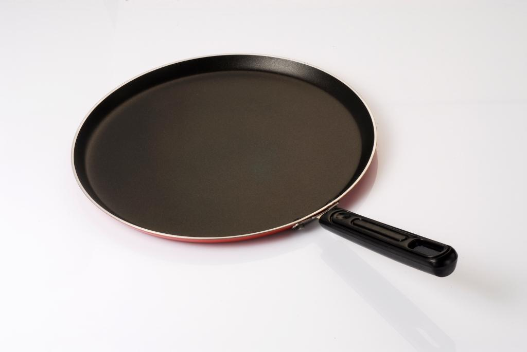 Dosa Tawa 11 2 6 Mm Manufacturer Offered By Nandini