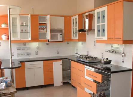Modular Kitchen Furniture Manufacturer In Delhi Delhi India By A S
