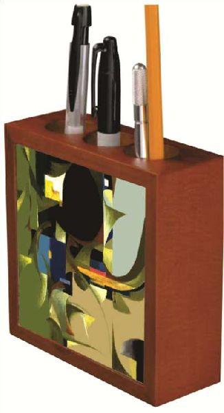 Designs Of Pen Stand : Handmade designer pen stand manufacturer in mumbai maharashtra