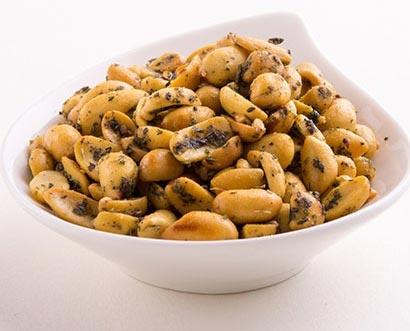 Flavored Peanuts