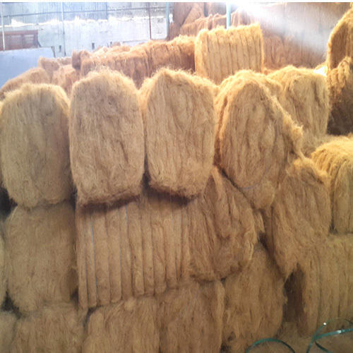 how to make coconut fibre coir