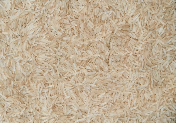 Basmati Golden Sella Rice