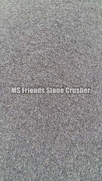 Stone Chips Manufacturer By Ms Friends Stone Crusher